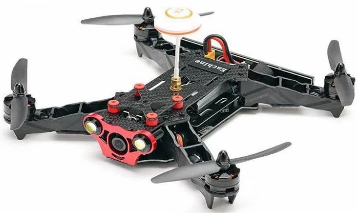 Dron RTF Eachine Racer 250