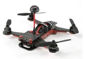 Drone RTF ImmersionRC Vrotex 285 Pro