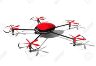 Pentacoptero