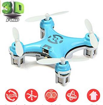 Cheerson® CX-10_micro_drone_2018