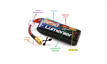 Cómo Elegir una Bateria LiPo para tu Dron y mini QuadS   Guia para Principiantes  