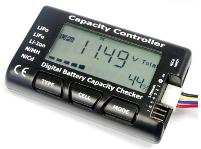 como cargar baterias lipo en paralelo_lipo_tester_drone_de_carreras