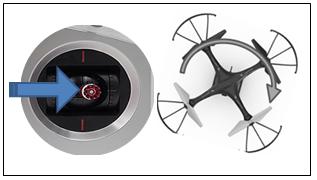 como-volar-un-dron-de-carreras-movimiento-yaw-mando