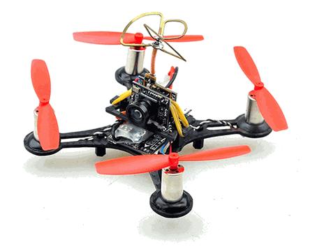 micro-drones-de-carreras-Tiny-QX90-fpv-dron-2018
