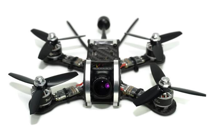 Guia de los Mejores Micro Drones FPV y Mini Quads
