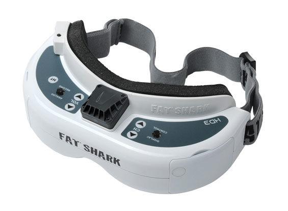 Guia Comparativa de Gafas FPV