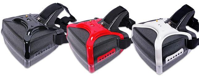 Gafas-caja-Fpv-fatshark-drone-carreras