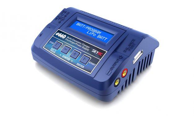 ¿Como elegir el mejor cargador de baterias LiPo?