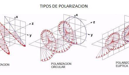 Tipos de polarizacion en antenas FPV | Circular o Lineal |
