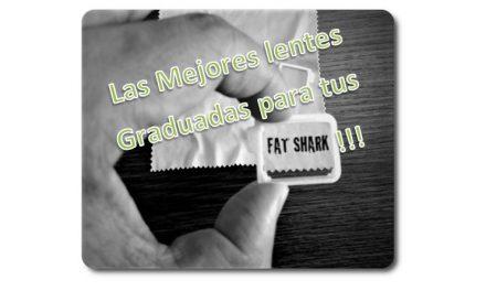 Lentes Graduadas para Tus Gafas FPV