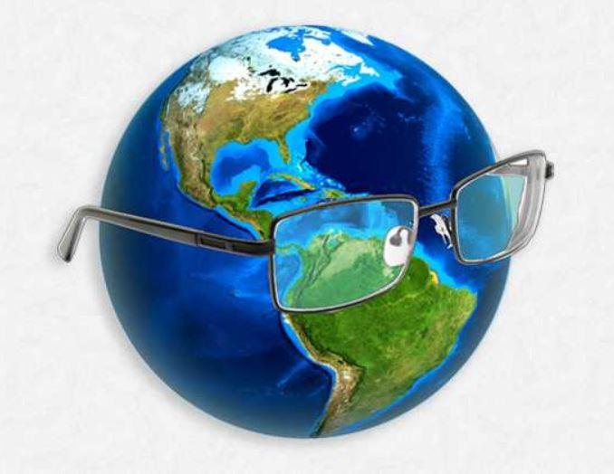 problemas de vision en el mundo dron fpv