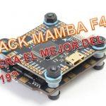 Stack Mamba F405 ESC F40 Review El Más Barato!