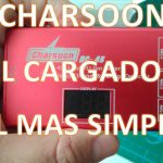 CHARSOON DC LiPo/LiIon 2/4S
