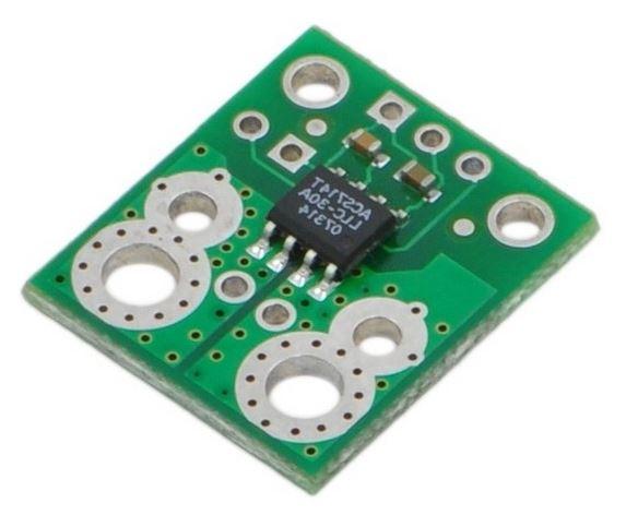 Chip Medidor Amperios