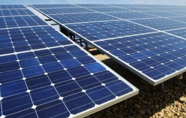Vatimetro Placa Solar