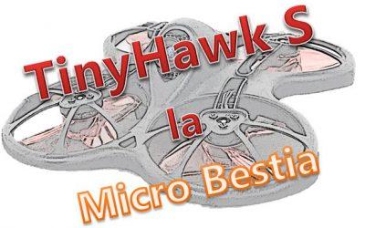 Tinyhawk S uno de los mejores Tiny