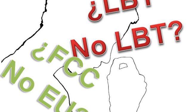Frsky LBT NoN-LBT FCC ¿Que significa todo esto?