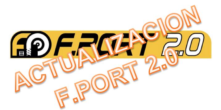 Nuevo Protocolo F.Port 2.0