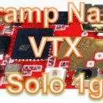 Tramp Nano VTX Nuevo